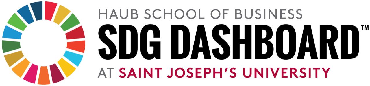 SDG Dashboard Image
