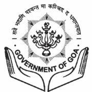 Goa Govt MDP CLient